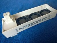 XBOX 360 'INTERCOOLER' ADDITIONAL FAN UNIT