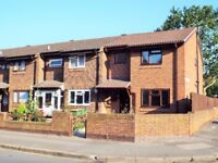 DO NOT MISS THIS THREE BEDROOM HOUSE FOR RENT CLOSE TO UPTON PARK STATION AND GREEN STREET E13
