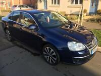 VW Jetta 1.9tdi 2009 Passat or a Golf with a boot.