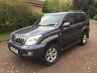 Wanted Toyota Land Cruiser any year top cash prices paid