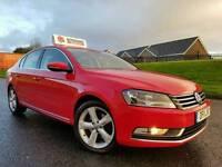 2011 Volkswagen Passat 1.6 TDI SE BLUEMOTION TECH, Full VW SERVICE HISTORY! Lovely Example! £20 TAX