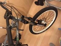 Flow drift jump bike