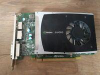 Dell Nvidia Quadro 2000