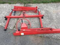 Plasterboard lifter excellent condition