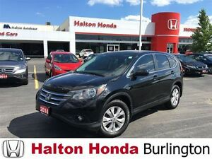 2014 Honda CR-V EX | SUNROOF | ALLOYS