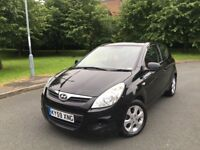 HYUNDAI i20 COMFORT - ONLY 1 OWNER - MOT - FREE DELIVERY - P/X WELCOME