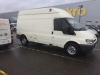 Ford transit van....350 LWB high top 2003 diesel