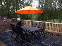 2 bed short term rental holiday barn Bawburgh, Norwich, Norfolk - all bills inc 2 wks-2 months