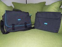 Ted Baker Men's Core Nylon Document Bag` Messenger Bag **£90**