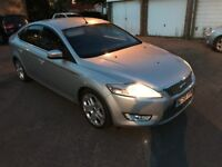Ford Mondeo Titanium, 2.0 TDCI Duratorq Engine, Diesel 6 Speed Manual. 1 p owner from new.