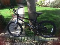 Kid's Mongoose BMX in great condition