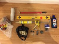 Must Go - Tools