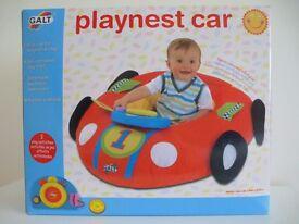 Brand new - Galt playnest car