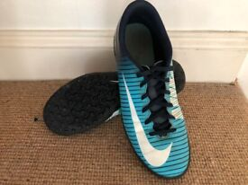 Nike Mercurial Astro Turf Trainer - Size 8