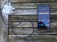 HTC 10, Black, 32GB, Unlocked, Very Good Condition