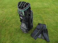 I am selling a golf bag at a bargin price and I know it will be seen as a good purchase