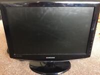 16 inch Samsung tv