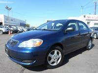 2007 Toyota Corolla CE - POWER PKG