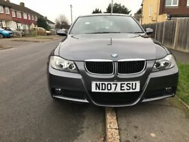 BMW 3 Series 2007 M Sport 318i Quick Sale