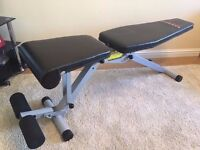 YORK 13 IN 1 WORKOUT BENCH