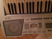 Yamaha Keyboard PSR-290