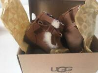 Ugg boots junior uk size 7