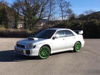 Subaru Impreza WRX... Bargain Price