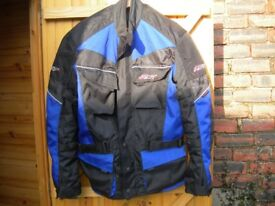 RST Motorcycle Jacket in vgc