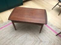 G Plan 60/70s coffee table