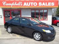 2013 Toyota Corolla CE HEATED SEATS!! AIR!! PW PL NEWLY INSPECTE