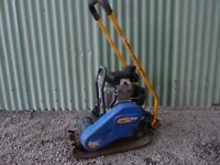 Belle PCLX 320 Wacker Plate / Compactor with Honda Petrol Engine