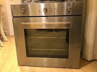 SMEG Oven, Microwave & Hob built in just £150