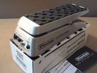 Dunlop DVP1 volume pedal for guitar etc (Boxed)