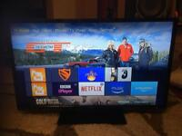 "JVC 29"" Widescreen Freeview LCD TV"