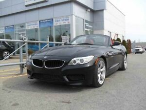 2014 BMW Z4 sDrive 28i M PKG/CONVERTIBLE