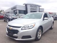 2015 Chevrolet Malibu LT | 4G WiFi | keyless Entry