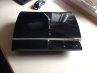 PS3 Faulty