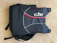 Gill 50N Buoyancy Aid XXL, Only worn twice. Good as new.