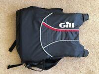 Gill 50N Buoyancy Aid XXL, Only worn twice. Good as new.