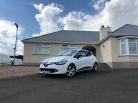 2015 Renault Clio 1.2 16V Dynamique Nav (s/s) 5dr