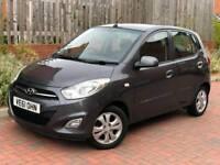 Hyundai i10 ACTIVE 2012 1.2