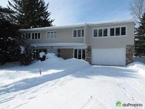 661 500$ - Maison 2 étages à vendre à Beaconsfield / Baie-D'U