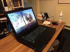 MSI GT72 Dominator G Gaming Laptop
