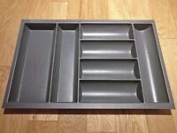 Blam cutlery drawer insert