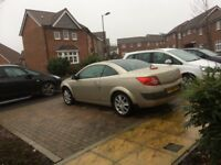 Renault megane twin top convertible 05