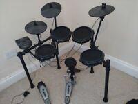 Alesis Nitro Mesh E-Drum Kit USED (kit only)