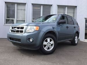 2012 Ford Escape XLT, BLUETOOTH, LOCAL VEHICLE