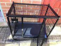 Dog / animal cage