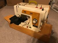 Frister & Rossmann sewing machine