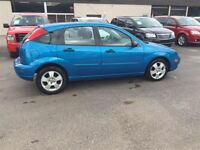 2007 Ford Focus SES HATCHBACK! POWER OPTIONS, FINANCE NOW!